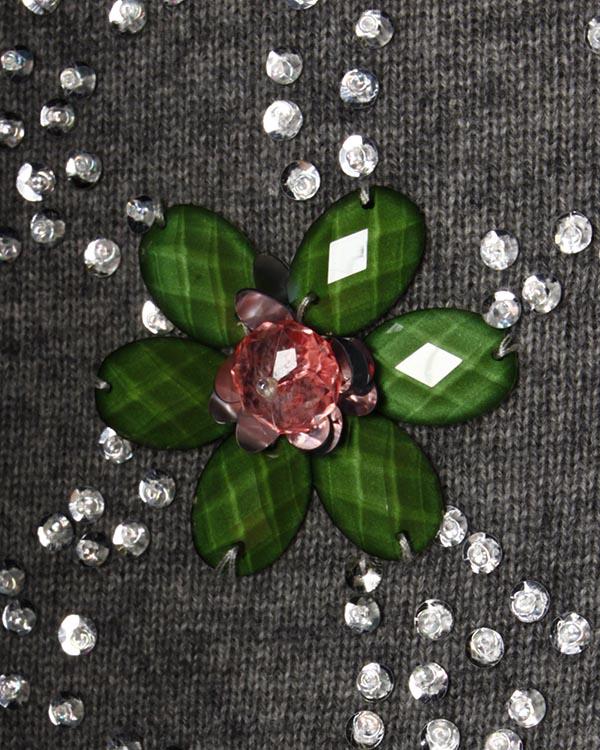 женская платье Beayukmui, сезон: зима 2013/14. Купить за 8000 руб. | Фото 4