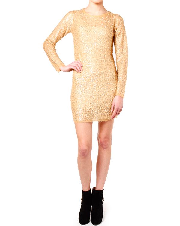 женская платье Beayukmui, сезон: зима 2013/14. Купить за 6100 руб. | Фото 1