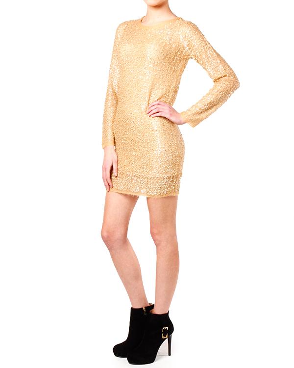 женская платье Beayukmui, сезон: зима 2013/14. Купить за 6100 руб. | Фото 2