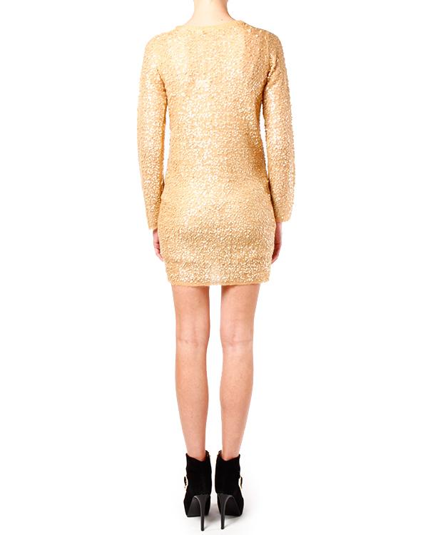 женская платье Beayukmui, сезон: зима 2013/14. Купить за 6100 руб. | Фото 3