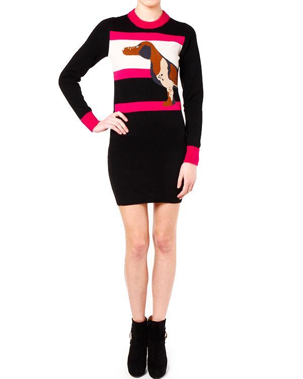 женская платье Beayukmui, сезон: зима 2013/14. Купить за 10800 руб. | Фото 1