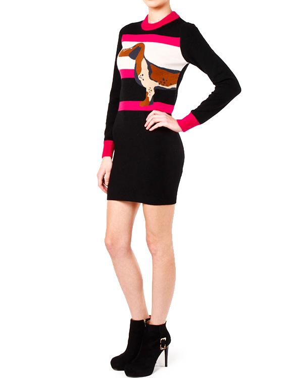 женская платье Beayukmui, сезон: зима 2013/14. Купить за 10800 руб. | Фото 2