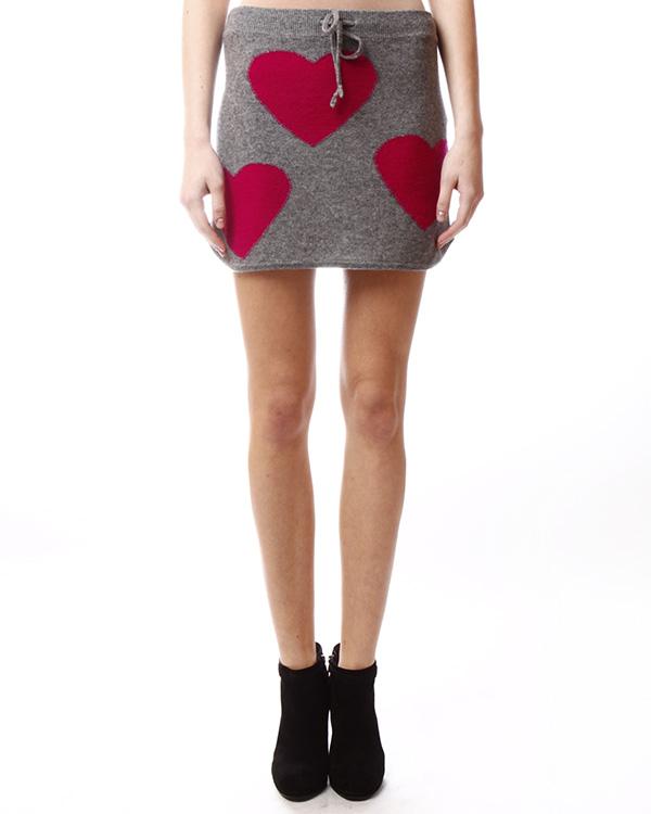 женская юбка Beayukmui, сезон: зима 2013/14. Купить за 5000 руб. | Фото 1