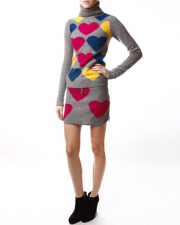 женская юбка Beayukmui, сезон: зима 2013/14. Купить за 5000 руб. | Фото 3