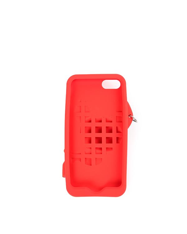 аксессуары чехол для iPhone DSQUARED, сезон: зима 2014/15. Купить за 3100 руб. | Фото 2