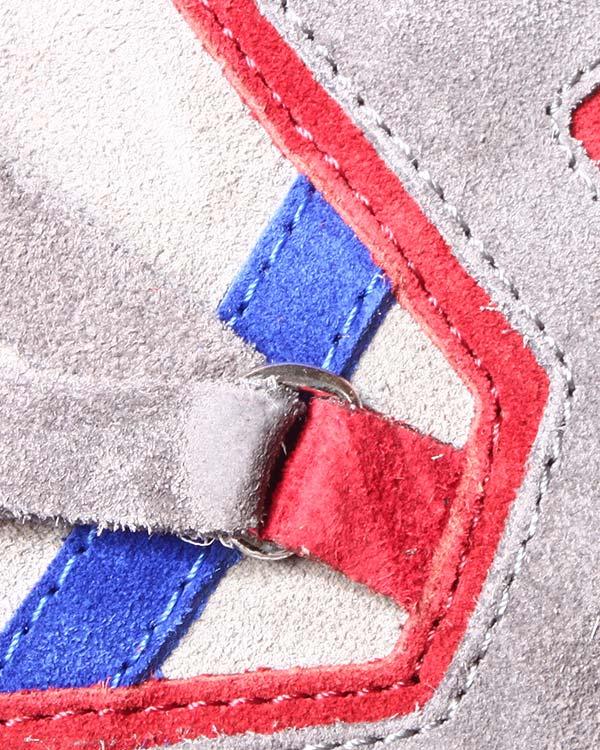 женская кроссовки DSQUARED, сезон: зима 2014/15. Купить за 24200 руб.   Фото 4