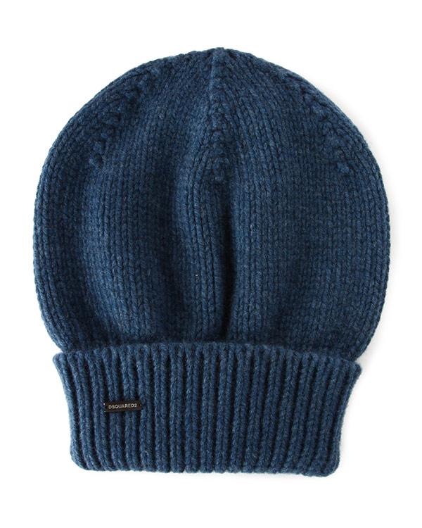 аксессуары шапка DSQUARED, сезон: зима 2014/15. Купить за 5600 руб.   Фото $i