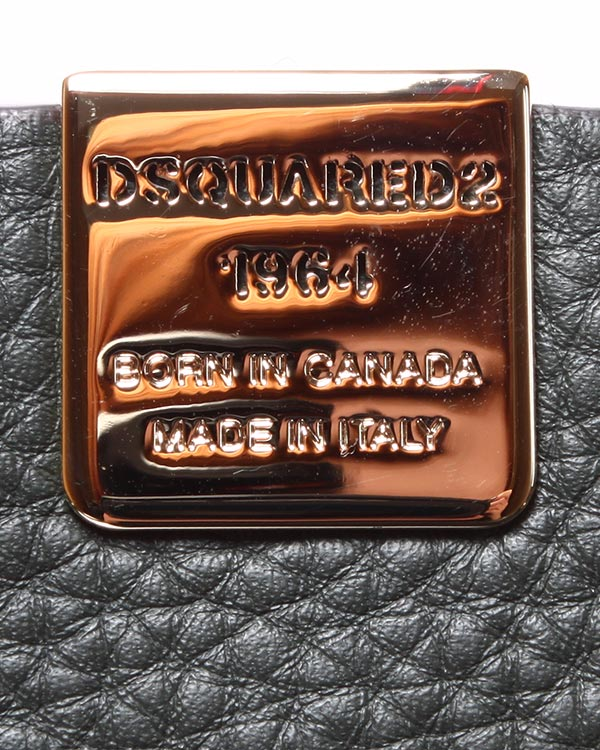 аксессуары сумка DSQUARED, сезон: зима 2014/15. Купить за 20300 руб. | Фото 5