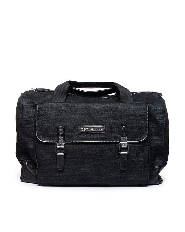 аксессуары сумка DSQUARED, сезон: зима 2015/16. Купить за 13700 руб. | Фото 1