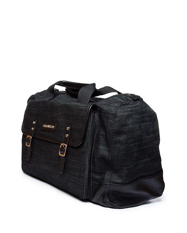 аксессуары сумка DSQUARED, сезон: зима 2015/16. Купить за 13700 руб. | Фото 2