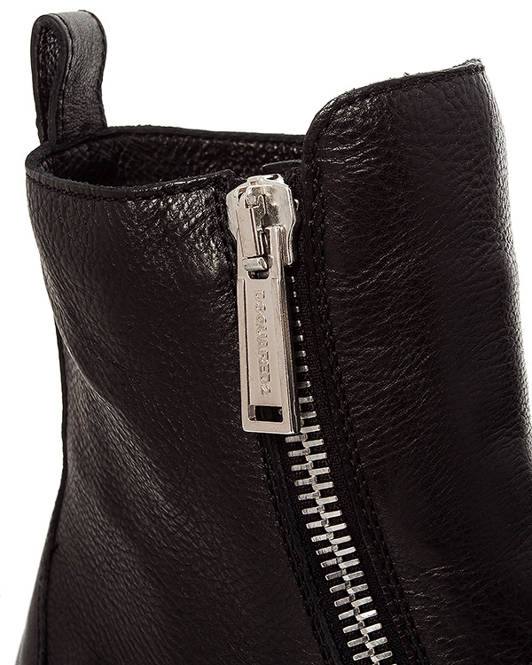 мужская ботинки DSQUARED2, сезон: зима 2016/17. Купить за 35700 руб. | Фото $i