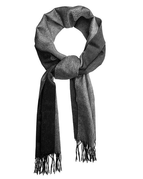 шарф из шелка и кашемира, дополнен бахромой артикул W16SC4001 марки DSQUARED2 купить за 14300 руб.