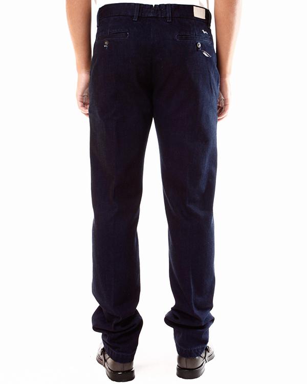 мужская джинсы Harmont & Blaine, сезон: зима 2013/14. Купить за 6300 руб. | Фото 2