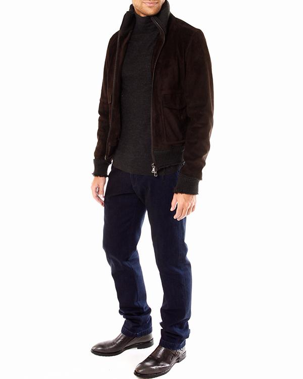мужская джинсы Harmont & Blaine, сезон: зима 2013/14. Купить за 6300 руб. | Фото 3