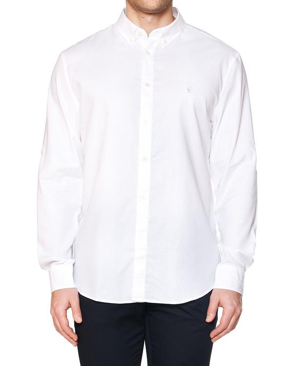 мужская рубашка JOHN VARVATOS, сезон: лето 2015. Купить за 4500 руб. | Фото 1