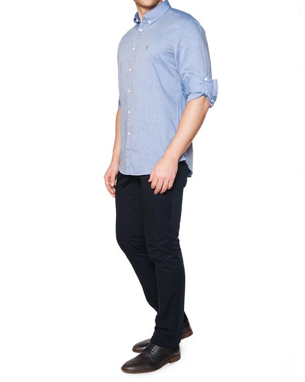 мужская рубашка JOHN VARVATOS, сезон: лето 2015. Купить за 4500 руб. | Фото 3