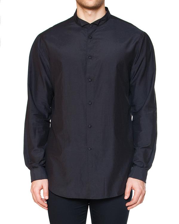 мужская рубашка JOHN VARVATOS, сезон: лето 2015. Купить за 13200 руб. | Фото $i