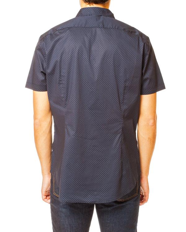 мужская рубашка JOHN VARVATOS, сезон: лето 2014. Купить за 5100 руб. | Фото 2