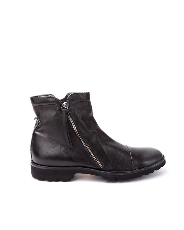 мужская ботинки Bruno Bordese, сезон: зима 2013/14. Купить за 9600 руб. | Фото 1