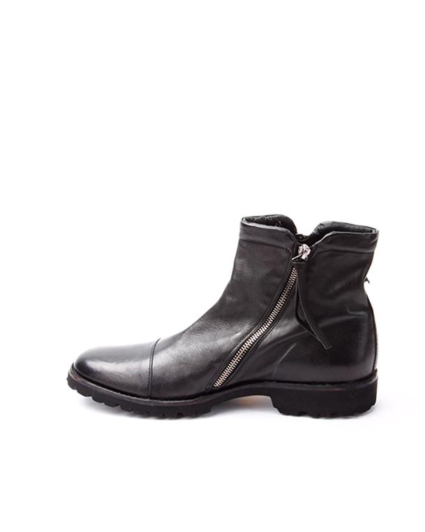 мужская ботинки Bruno Bordese, сезон: зима 2013/14. Купить за 9600 руб. | Фото 3