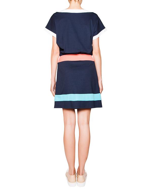 женская платье MOSCHINO LOVE, сезон: лето 2013. Купить за 8300 руб. | Фото $i
