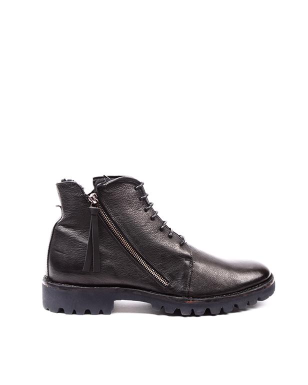мужская ботинки Bruno Bordese, сезон: зима 2013/14. Купить за 11000 руб. | Фото 1