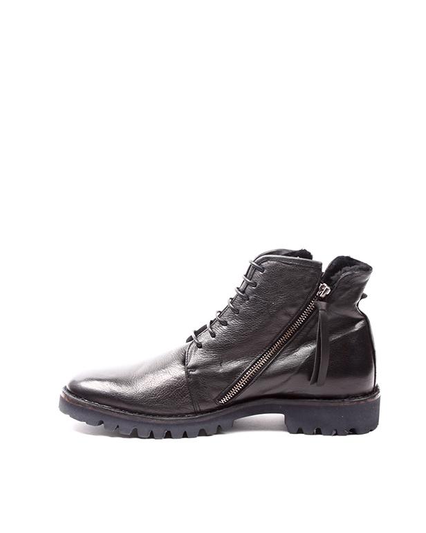 мужская ботинки Bruno Bordese, сезон: зима 2013/14. Купить за 11000 руб. | Фото 3