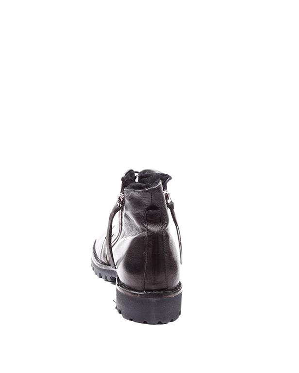 мужская ботинки Bruno Bordese, сезон: зима 2013/14. Купить за 11000 руб. | Фото 4