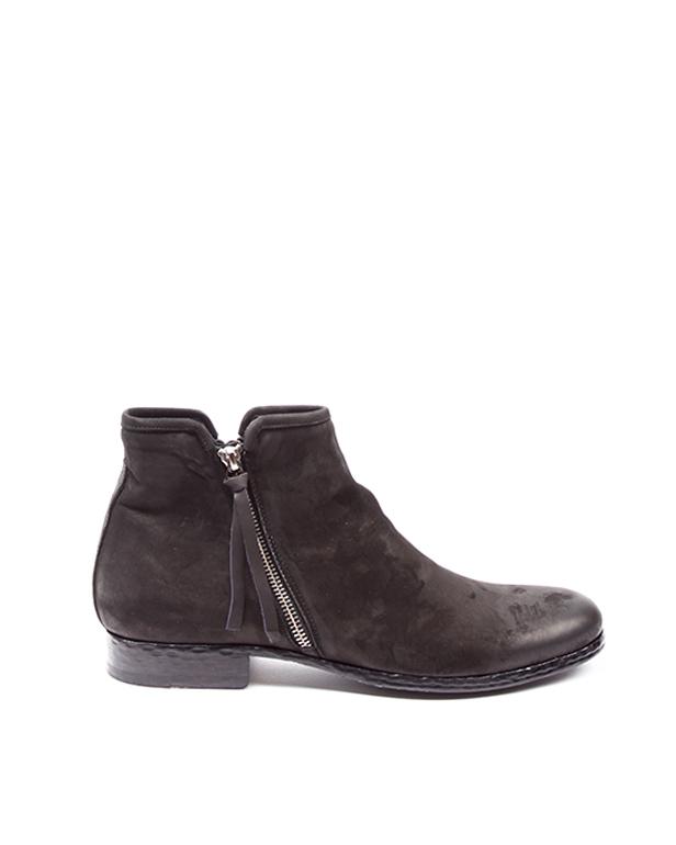 мужская ботинки Bruno Bordese, сезон: зима 2013/14. Купить за 9500 руб. | Фото 1