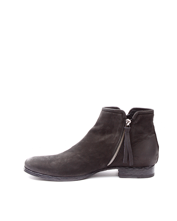 мужская ботинки Bruno Bordese, сезон: зима 2013/14. Купить за 9500 руб. | Фото 3