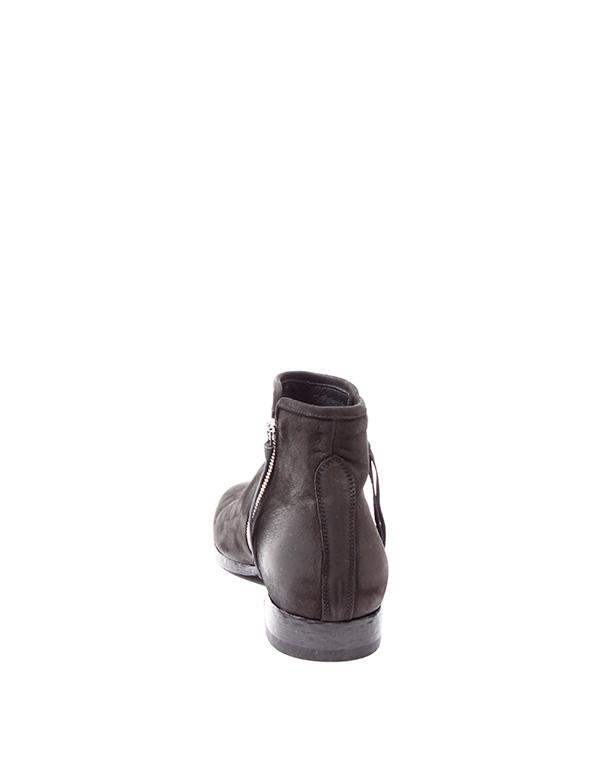 мужская ботинки Bruno Bordese, сезон: зима 2013/14. Купить за 9500 руб. | Фото 4