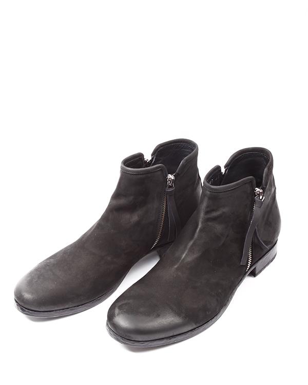 мужская ботинки Bruno Bordese, сезон: зима 2013/14. Купить за 9500 руб. | Фото 5