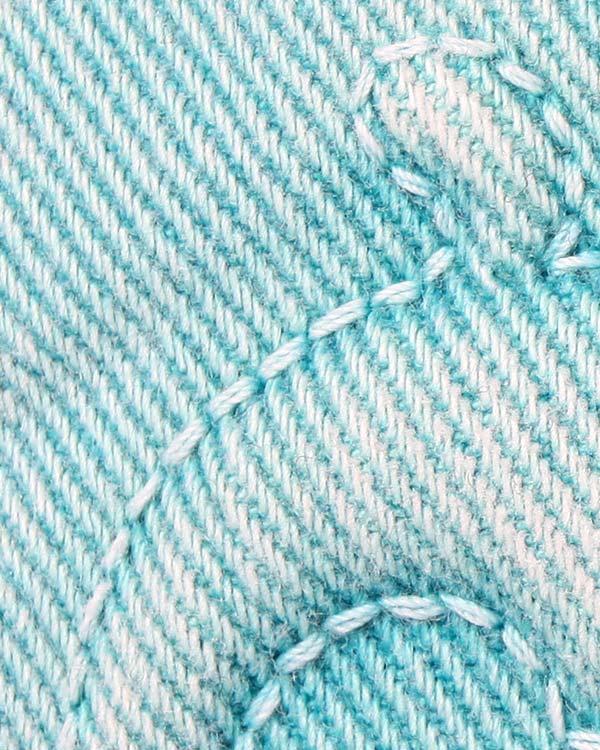 женская шорты Siwy, сезон: лето 2014. Купить за 9800 руб. | Фото 4