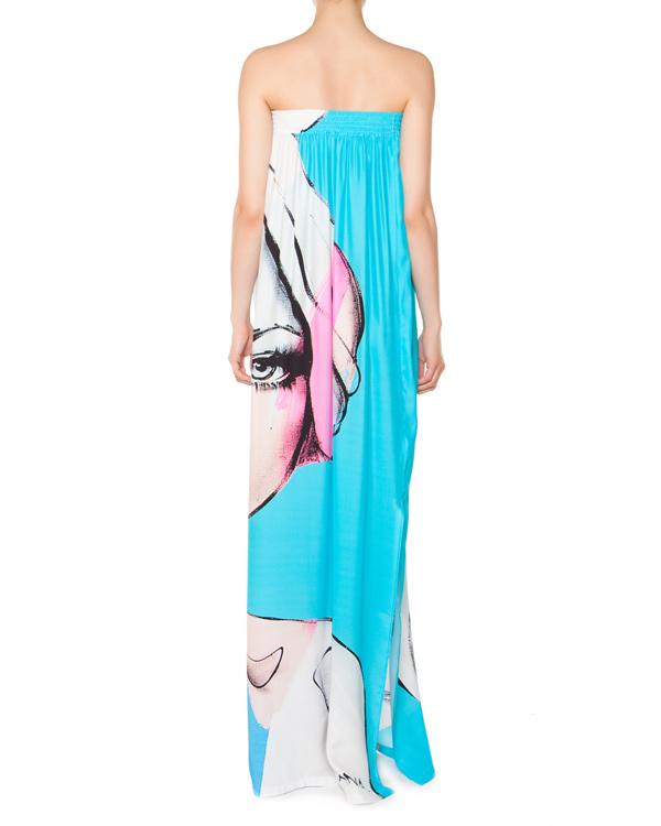 женская платье MRZ, сезон: лето 2015. Купить за 15800 руб. | Фото $i