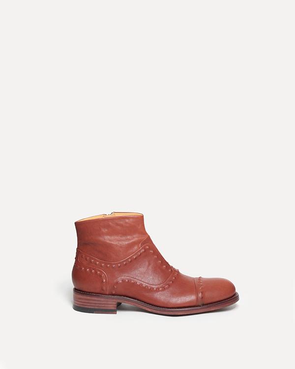 мужская ботинки Jean-Baptiste Reatureau, сезон: зима 2012/13. Купить за 17100 руб. | Фото 1