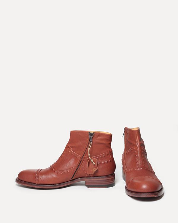 мужская ботинки Jean-Baptiste Reatureau, сезон: зима 2012/13. Купить за 17100 руб. | Фото 2