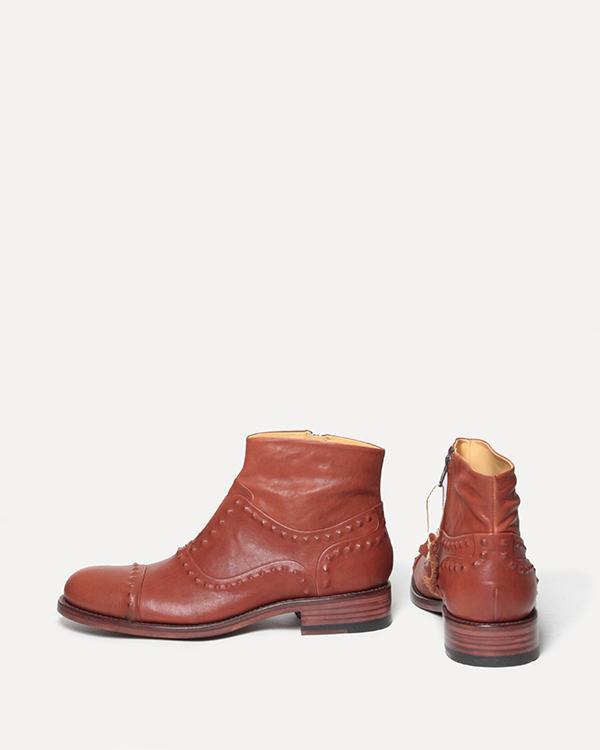 мужская ботинки Jean-Baptiste Reatureau, сезон: зима 2012/13. Купить за 17100 руб. | Фото 3