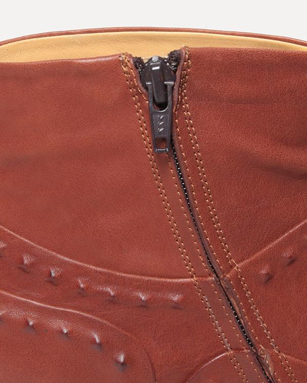 мужская ботинки Jean-Baptiste Reatureau, сезон: зима 2012/13. Купить за 17100 руб. | Фото 5