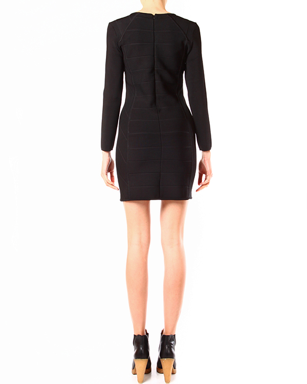 женская платье Surface To Air, сезон: зима 2013/14. Купить за 11100 руб. | Фото 3