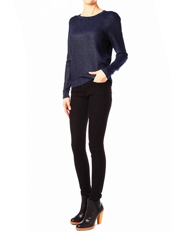 женская джинсы Surface To Air, сезон: зима 2013/14. Купить за 3900 руб. | Фото 3