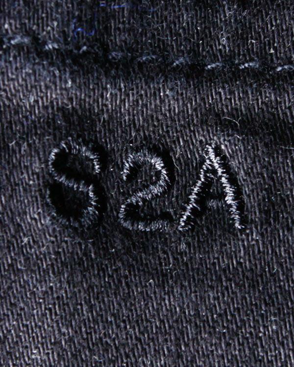 женская джинсы Surface To Air, сезон: зима 2013/14. Купить за 3900 руб. | Фото 4