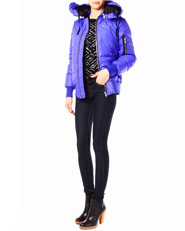 женская куртка Surface To Air, сезон: зима 2013/14. Купить за 13500 руб. | Фото 3