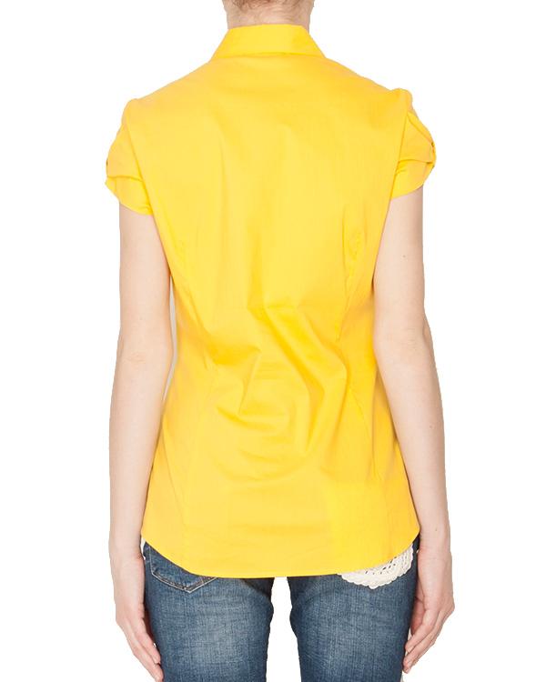 женская рубашка MOSCHINO LOVE, сезон: лето 2013. Купить за 5300 руб. | Фото 2