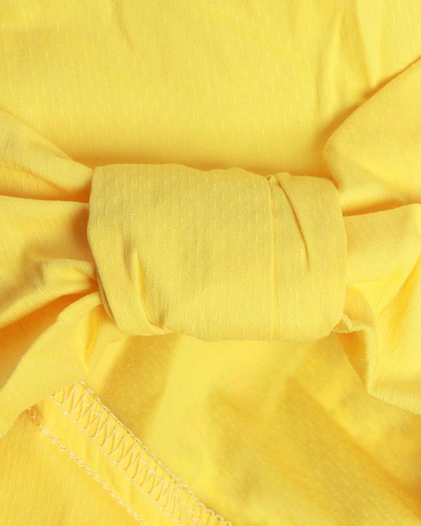 женская рубашка MOSCHINO LOVE, сезон: лето 2013. Купить за 5300 руб. | Фото 4