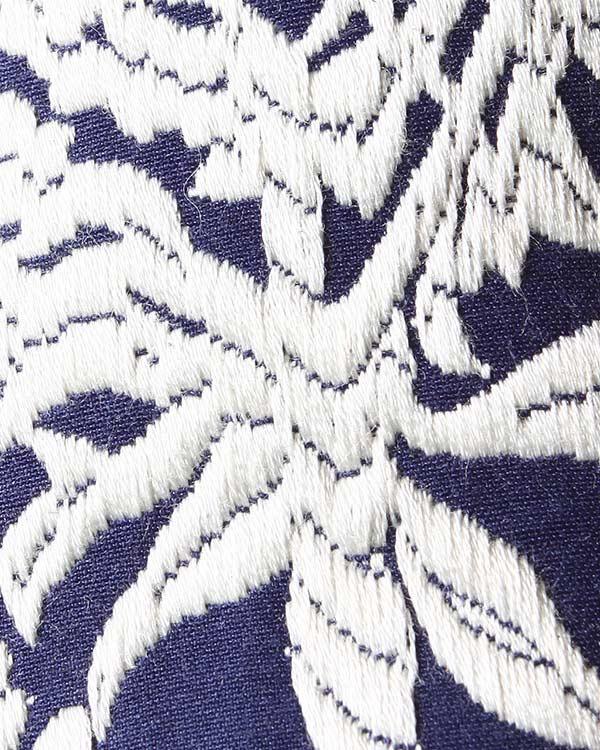 женская слиперы Santoni, сезон: лето 2014. Купить за 17000 руб. | Фото 5