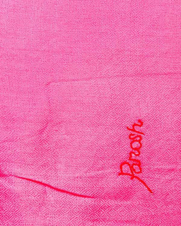 аксессуары шарф P.A.R.O.S.H., сезон: зима 2015/16. Купить за 9800 руб. | Фото 3