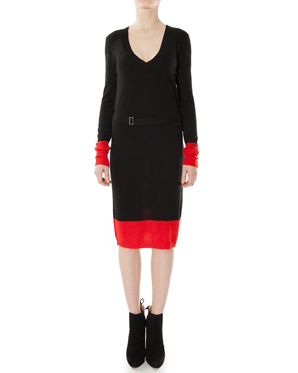 женская платье Mc.Queen, сезон: зима 2012/13. Купить за 7600 руб. | Фото 1