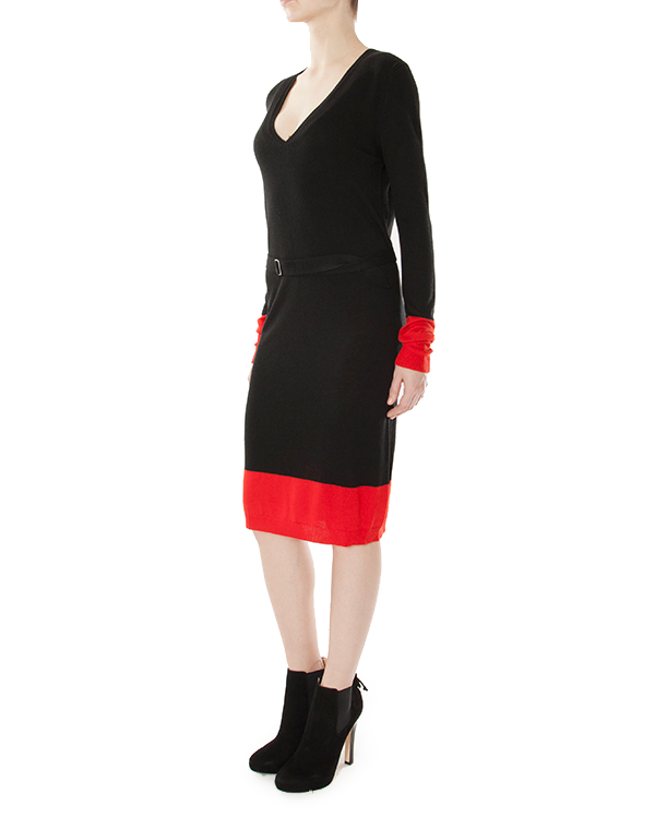 женская платье Mc.Queen, сезон: зима 2012/13. Купить за 7600 руб. | Фото 2