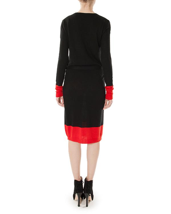 женская платье Mc.Queen, сезон: зима 2012/13. Купить за 7600 руб. | Фото 3
