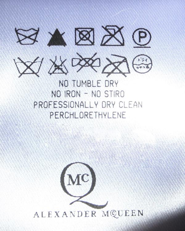 женская платье Mc.Queen, сезон: зима 2012/13. Купить за 7600 руб. | Фото 5